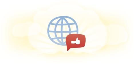 Web és social media